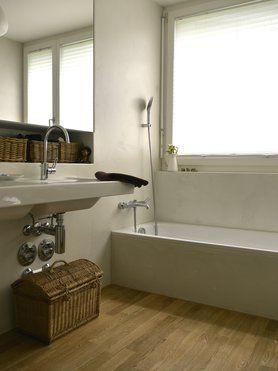 Badezimmer nach Umbau I von MLCR_KIDS  #Badezimmer  Pinterest