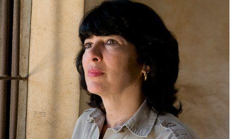 Christiane Amanpour - a serious antidote to crazy politics on US TV.