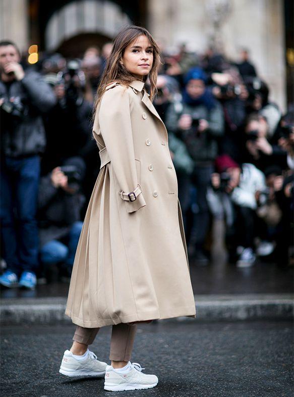 Froid, pas froid, les influenceuses ont toujours le manteau parfait. On a repéré ceux qui nous vont droit au cœur!