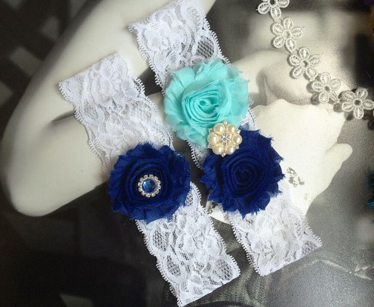 146 best Wedding Garters images on Pinterest | Blue ...
