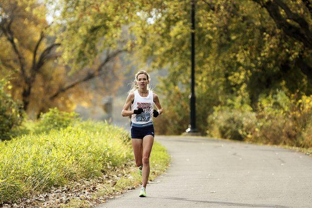 Corsa allenamento: diario di un runner della domenica - Parte 3