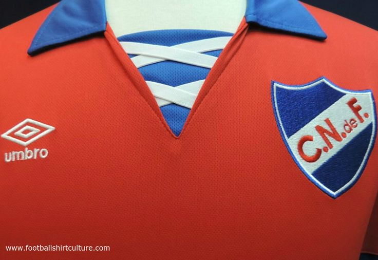 Club Nacional de Football 14/15 Umbro Away Kit | 14/15 Kits | Football shirt blog