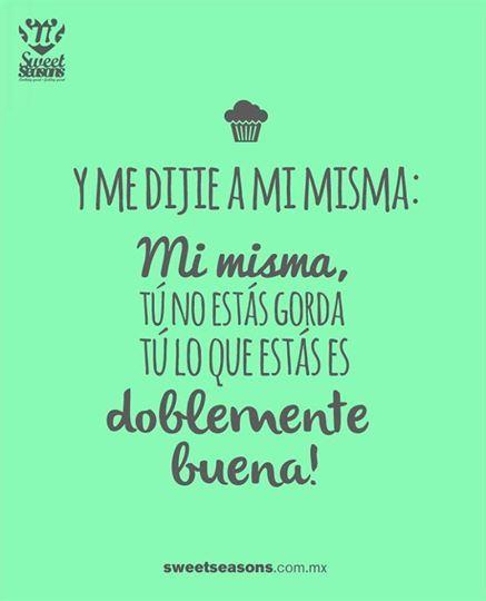 Sweet Seasons I Quotes-Frases buena #frases #sexy #ellassaben www.ellassaben.com