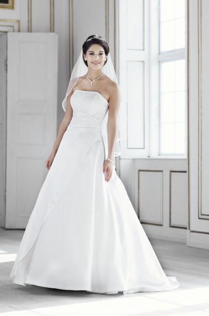 Lilly 08-3004-WH - my Wedding Dress
