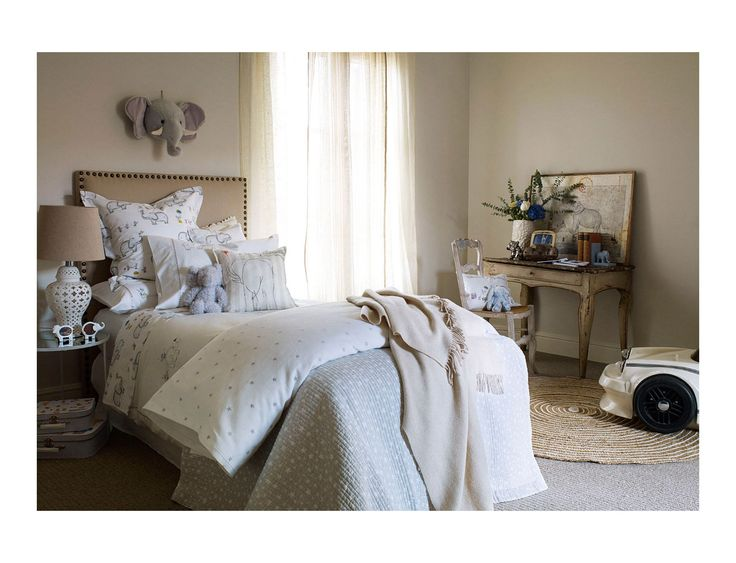 Zara home- child room