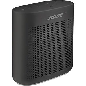 Bose SoundLink Color Bluetooth Speaker (Black) - https://www.areamart.com/shop/bose-soundlink-color-bluetooth-speaker-black/