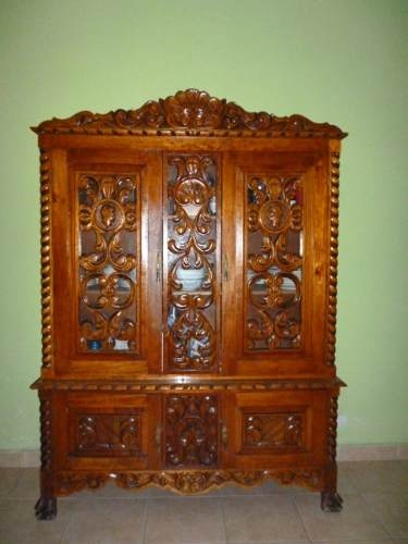 21 best images about chinero antiguo on pinterest - Tipos de muebles antiguos ...