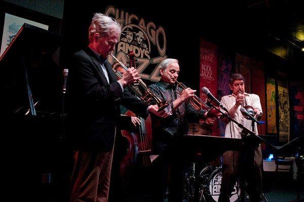 Das Berliner JazzRadio spielt vielseitige Seiten des Jazz.