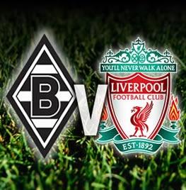 Reds shine in Germany - Fanfreunschaft mit dem FC Liverpool