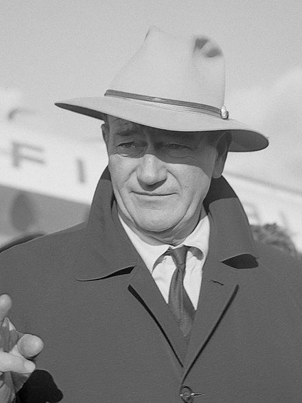 John Wayne – Wikipedia