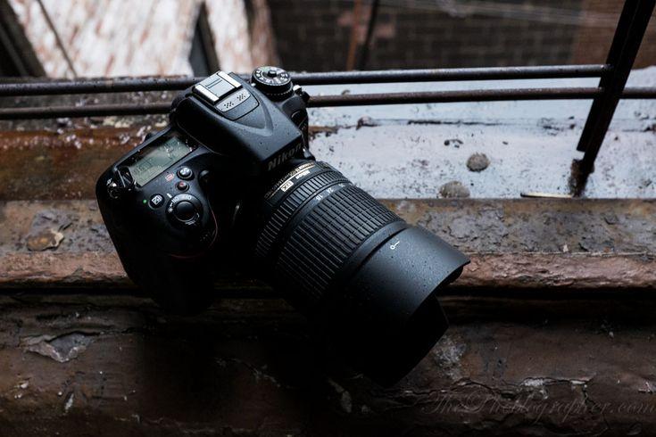 #Nikon D 7100. La qualità si paga.