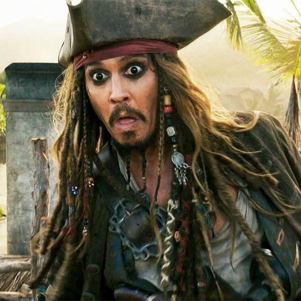 Piraty Karibskogo Morya 6 Bez Dzhonni Deppa Dzhonni Depp Piraty Karibskogo Morya Piraty