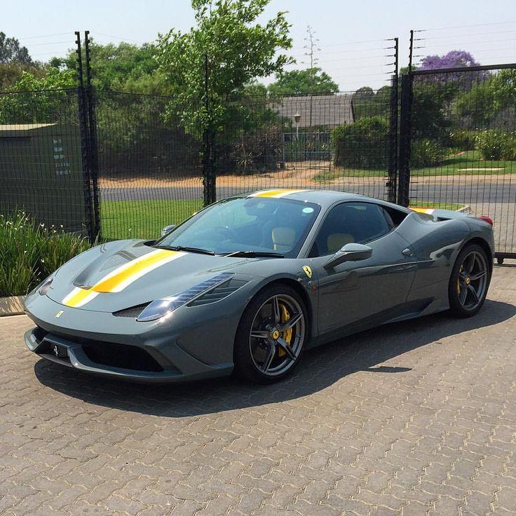 Ferrari 458: 144 Best Ferrari 458 Speciale/Aperta Images On Pinterest
