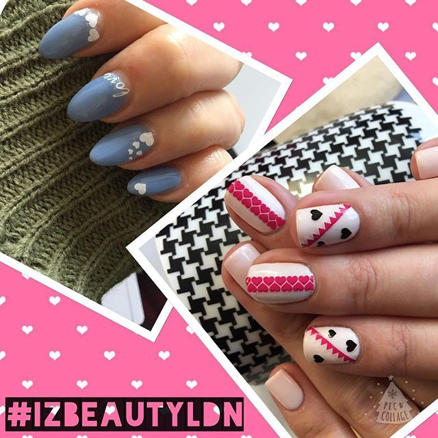 The 9 best Themed Nail Art images on Pinterest | Nailart, Beauty and ...