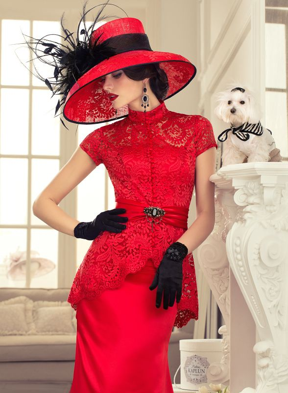 1000 ideas about red hats on pinterest red hat society for Dress hats for weddings
