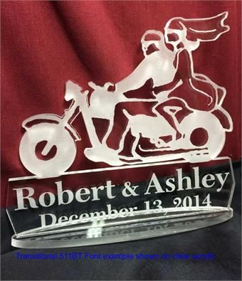 13 best Motorcycle cake toppers for weddings birthday