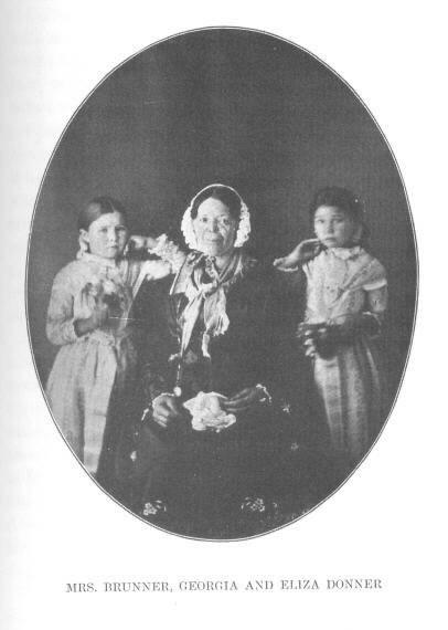 San juan bautista girls