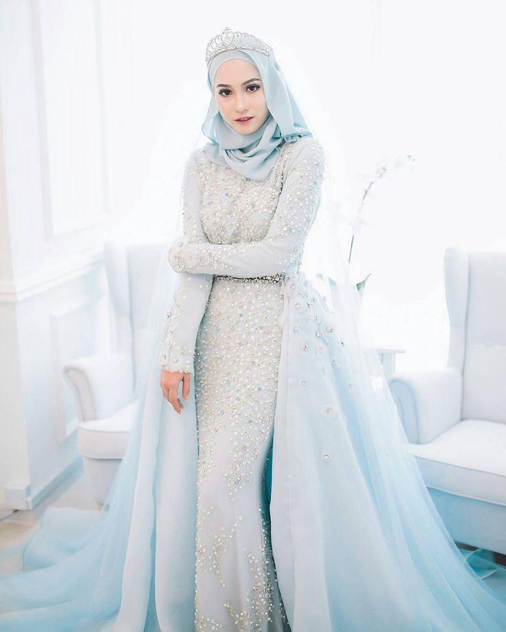 30 Model Hijab Terbaru Untuk Perpisahan Sekolah Nanajilbab Com