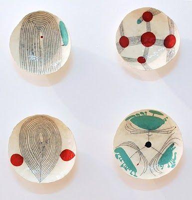ceramics Andrew Ludick