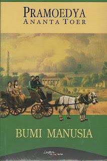 Pramoedya Ananta Toer, Bumi Manusia, 2008