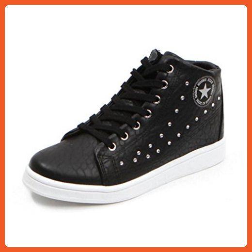 Skateboardschuh Check Solarsoft Canvas, Chaussures de Skateboard Homme, Noir (Black/Black-White-PHT 004), 41 EUNike