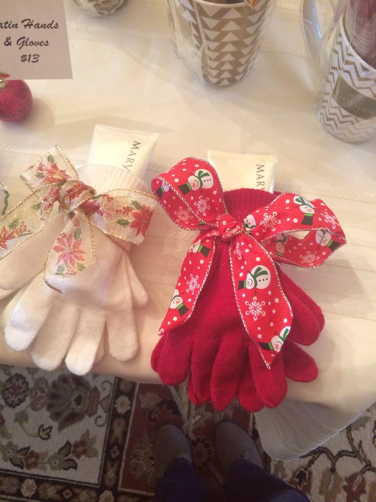 Mary Kay Holiday Open House Ideas Hand Cream Inside