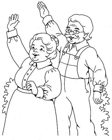 Открытка ко дню пожилого человека картинки карандашом, открыток поздравлениями красивого