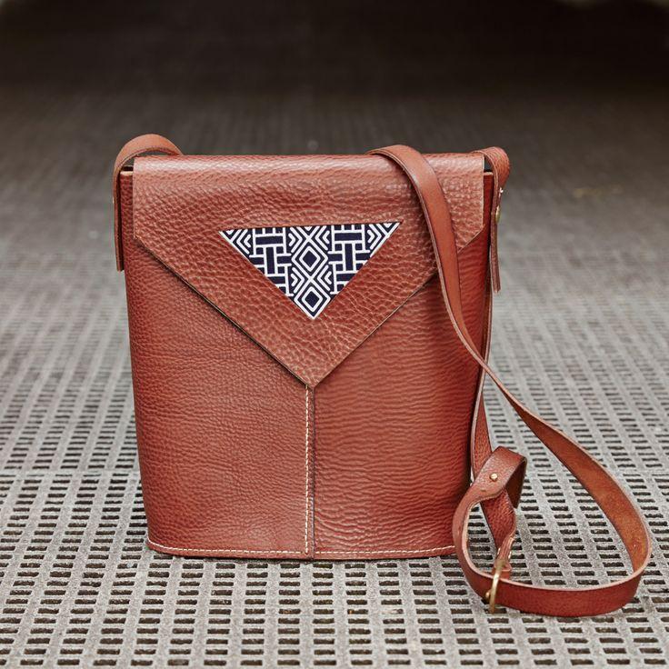 New to CARVLONDON on Etsy: Explorer Shoulder Bag (Limited Edition) MADE TO ORDER (120.00 GBP)