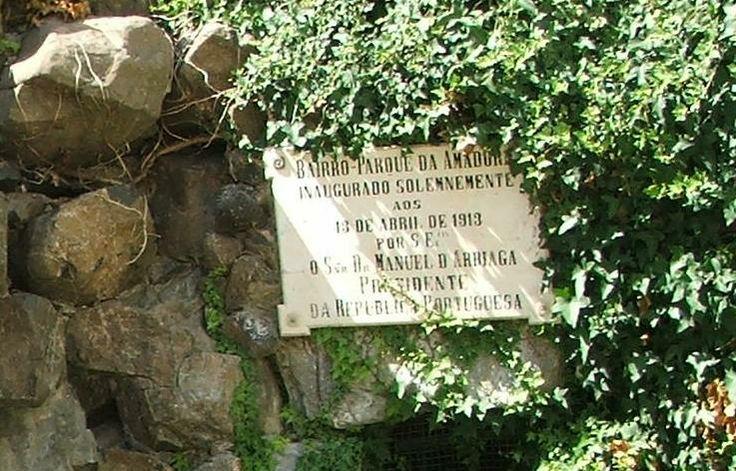 Amadora em Lisboa