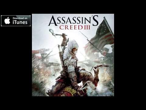 Assassin's Creed 3 / Lorne Balfe - Assassin's Creed III Main Theme (Track 01) - YouTube