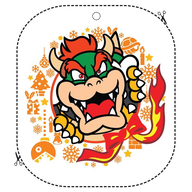 1000 images about nintendo holiday decorations on for Mario decorations