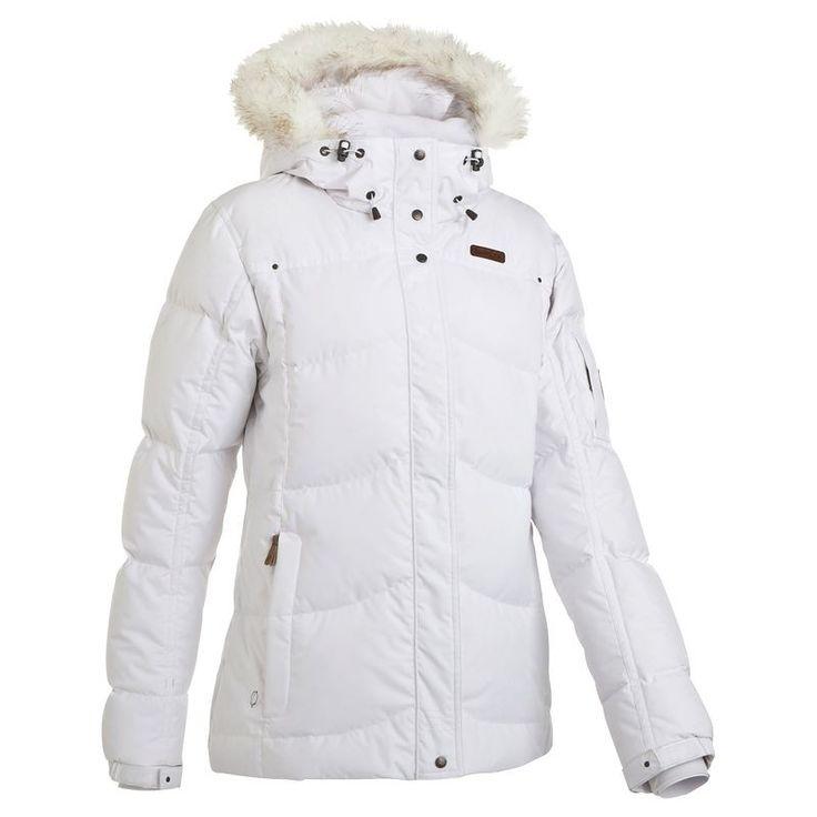 Achat veste ski femme