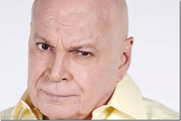 Falleció el actor Gustavo Rodríguez - http://www.leanoticias.com/2014/04/03/fallecio-el-actor-gustavo-rodriguez/