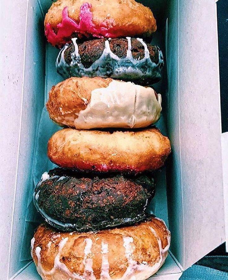 50 Things to Eat in Portland, ME Before You Die