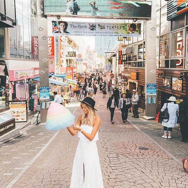 Tokyo er en av våre mest populære destinasjoner 👘🎌 Bli med på eventyret du også ✈️ #wanderlust #travel #tokyo #japan #explore #learn #discover