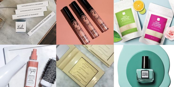 A handful of private label companies — with a focus on speed, agility and new marketing models — are making a lucrative business of birthing influencer-backed beauty brands.