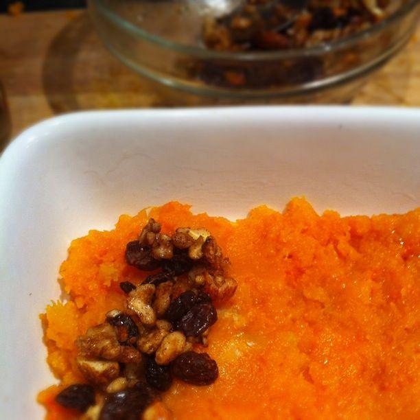 Egyptian Pumpkin Pie
