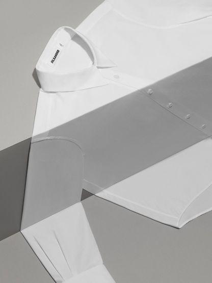 Michael Bodiam : Jill Sander shirt