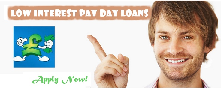 Low interest payday loans provide you cash with very low interest. We can arrange cash according your needs. Borrowers can utilize cash any purpose like outstanding bills, home modification, car repair, household bills etc. So, apply online with us!