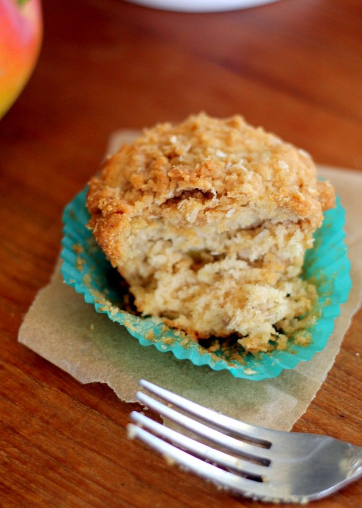 Mango Coconut Crumble Muffins   Vegan, whole wheat, and they use ...