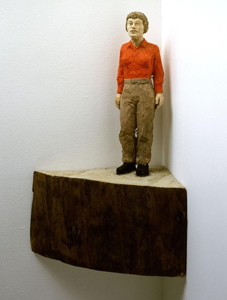 Stephen Friedman Gallery - 2000 - STEPHAN BALKENHOL