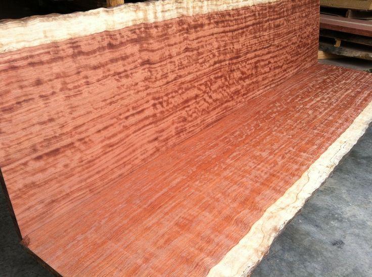 Bubinga Slab Sellable Wood Projects Pinterest