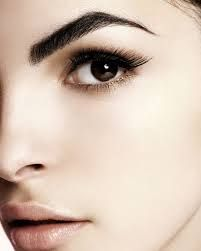 1000 ideas about thick eyebrow shapes on pinterest