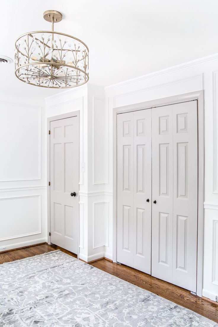 A Step By Tutorial For Painting Interior Doors To Make Statement In Any Room Plus The Best Tools Making Them Durable