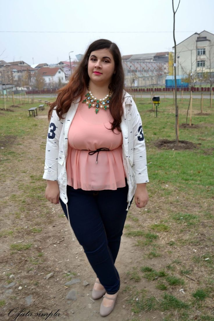 O fata simpla: In mood for pink #pink #ootd #outfit #fashionblogger