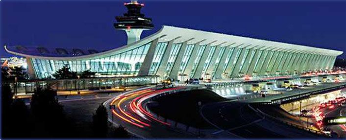 Baltimore Airport Taxi Service | Airport Transportation and Limo Dulles