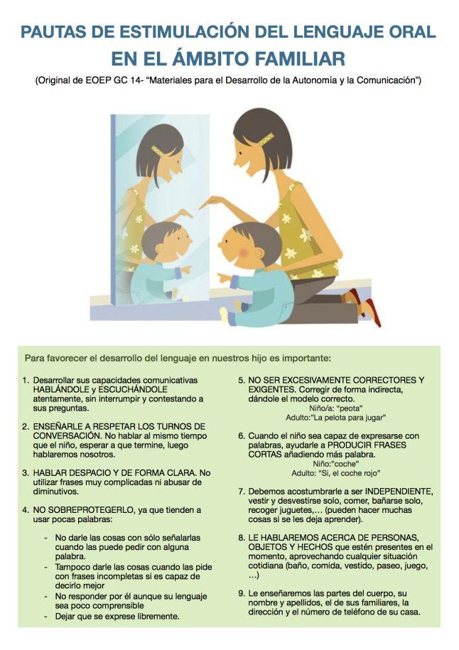 PAUTAS FAMILIA 1- Folletos padres