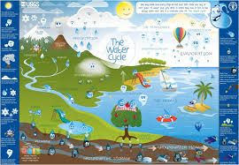 Výsledek obrázku pro Voda na zemi