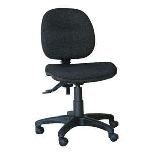 Zodiac Mid Back Task Chair (No Arms)