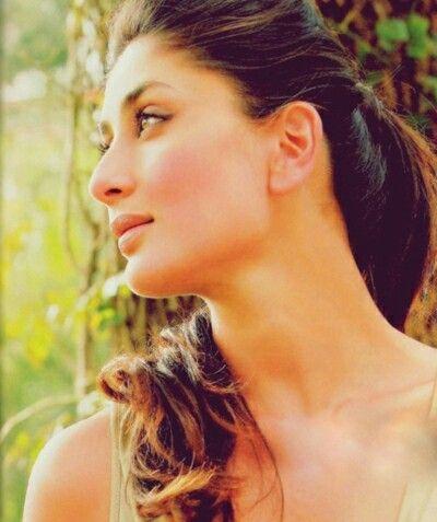 Kareena kapoor.  Bollywood actress